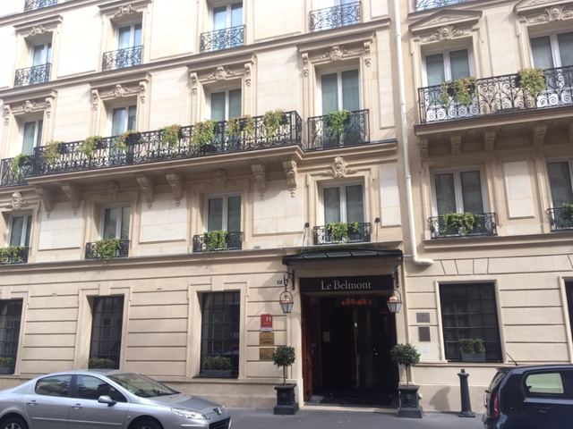 Paris Hotels For Budget And Luxury Travel